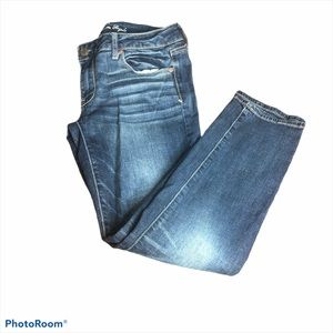 Size 12 Short American Eagle Outfitters Jeans